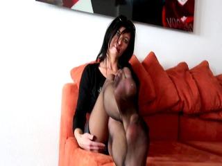 sexy french nylonfeet 03