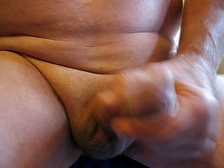 09 yr old older man cumming #4