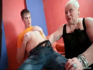 lustful blonde mother i doctor lucia blows