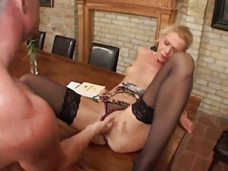 german mother i anal