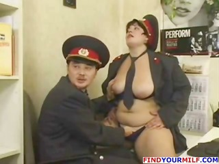smutty russian jezebel with a chunky vag	does