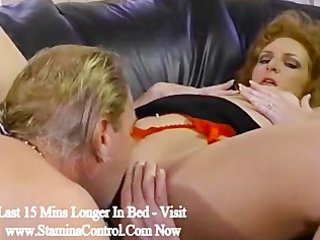 red-headed aged acquires plowed hard in the ass