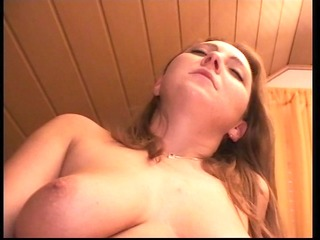 hairy mother i enjoys herself (clip)