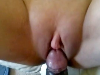 ukranian housewife gets hammered by her vehement