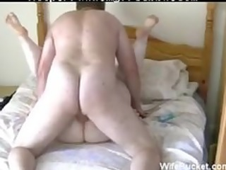 corpulent couple homemade fuck big beautiful