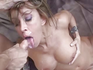 aged facual cumshots compilation 8