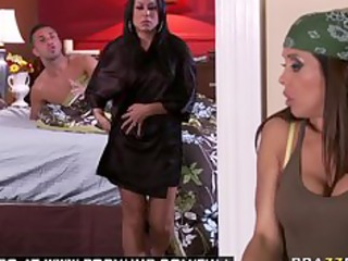 large tit mother i brunette pornstar housekeeper
