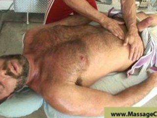 aged massage