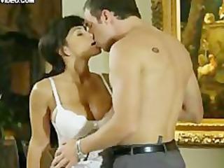 hot wives lisa ann