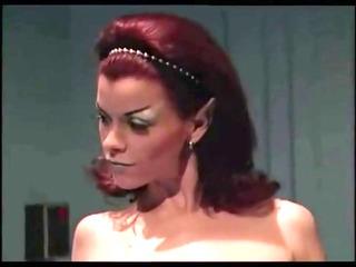 star trek sex parody spock has vulcan sex