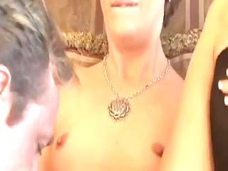 watch older wife acquires her juicy love tunnel