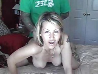 pierced mother i slut begs for a hardcore anal