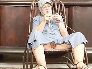 hey my grandma is a doxy 103 - scene 8