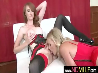 nextdoor lesbian mother i receives a hard sex 72