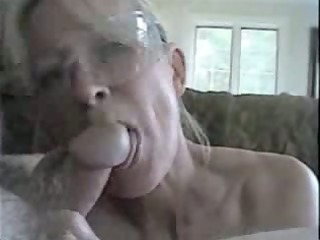 wife and spouse having three-some oral pleasure