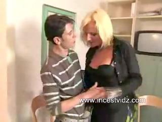 his stepmom bonks like a horny whore