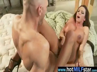hot milf like large cock to ride in hardcore