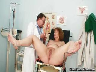 messy doctor fucking his older patient part5