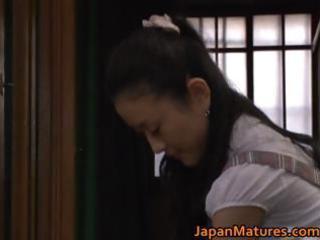 matsuda kumiko hawt aged part11