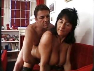 sexy mature sex scene