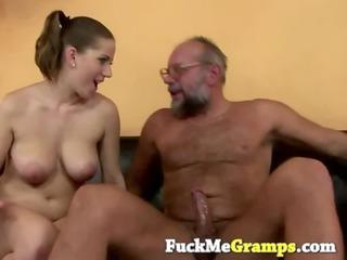 rihanna sucking old man