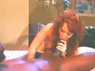 redheaded wife creampied by a bbc -