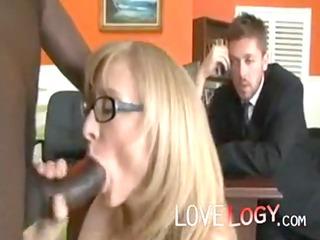 nina hartley, interracial sex nylons oral spunk
