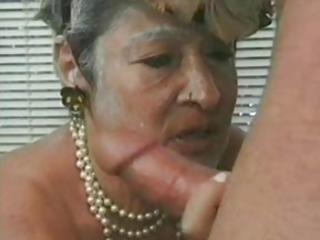 granny reward 1 matures with a fellow