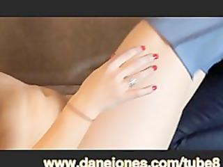 danejones lesbo woman fucks her youthful blond gf
