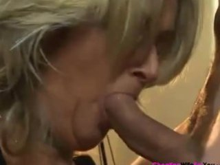 obese wife karola loves it is rough