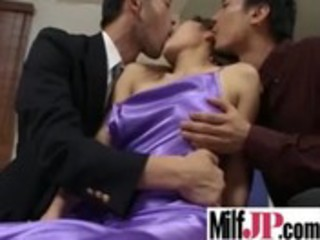 japanese milfs getting gangbanged actually hard