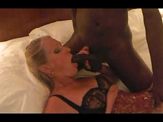 nylon mature bbc 3