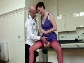 mature stocking d like to fuck cum-hole oral