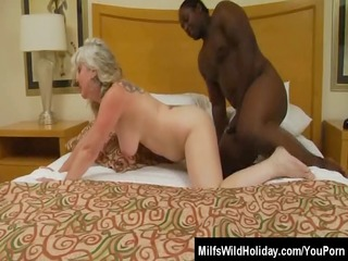 hot mother i stacey fucking a darksome stud