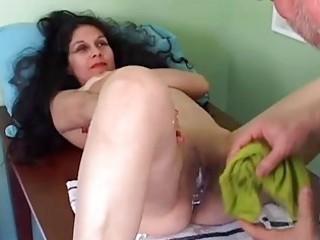 glamorous mature latin babe receives her bawdy