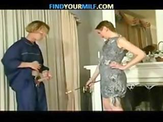 aged woman legs fuck