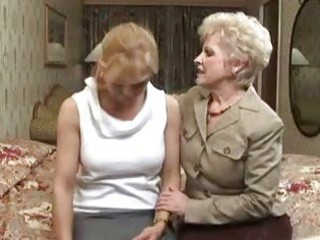 mother i and granny lesbos