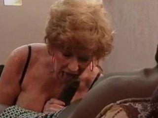 granny goes dark