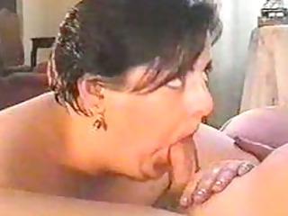 chunky mama and tatoo sohn