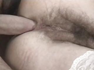 anal granny