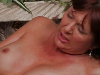 youthful guy pussy licking mother i bitch