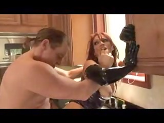 redhead latex mother id like to fuck