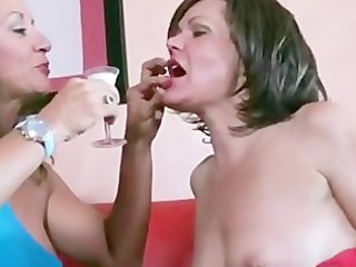 persia and a ally gulp cock juice