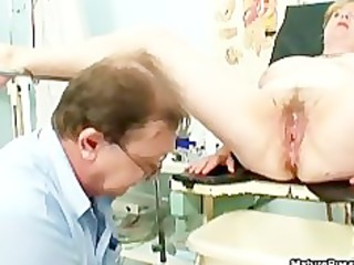 fake doctor fucking a mature female part8