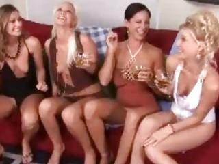 spruce drunk mother i ladies having wild lesbian
