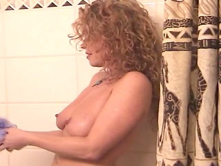gem in the shower