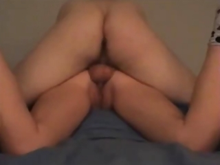wazoo wife acquire anal creampie