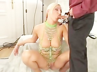 photog session turns sexy