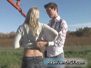 coarse french girlfriend fucking part6