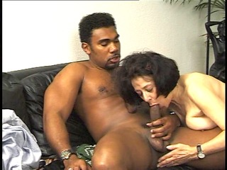 interracial aged sex
